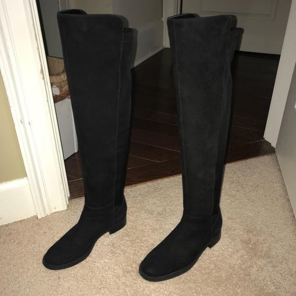 84dbe0d995c Blondo Shoes - Blondo Olivia Knee High Boot